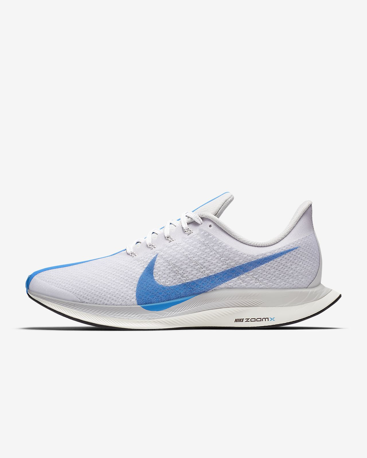 Nike Zoom Pegasus 35 Turbo 男款跑鞋