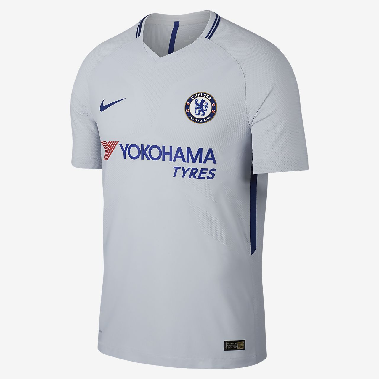 ... 2017/18 Chelsea FC Vapor Match Away Men's Soccer Jersey