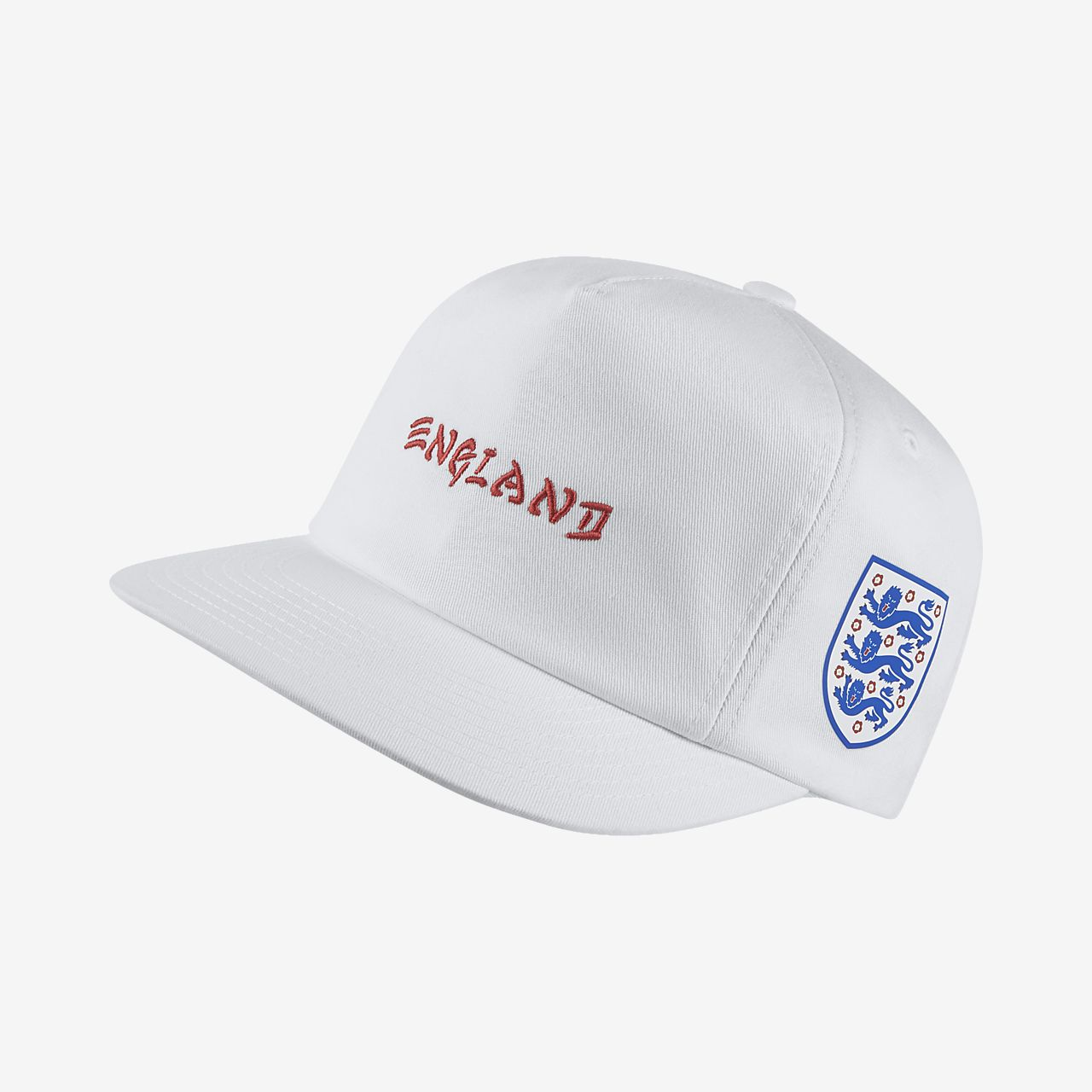 f5d3be768aa Hurley England National Team Men s Adjustable Hat. Nike.com