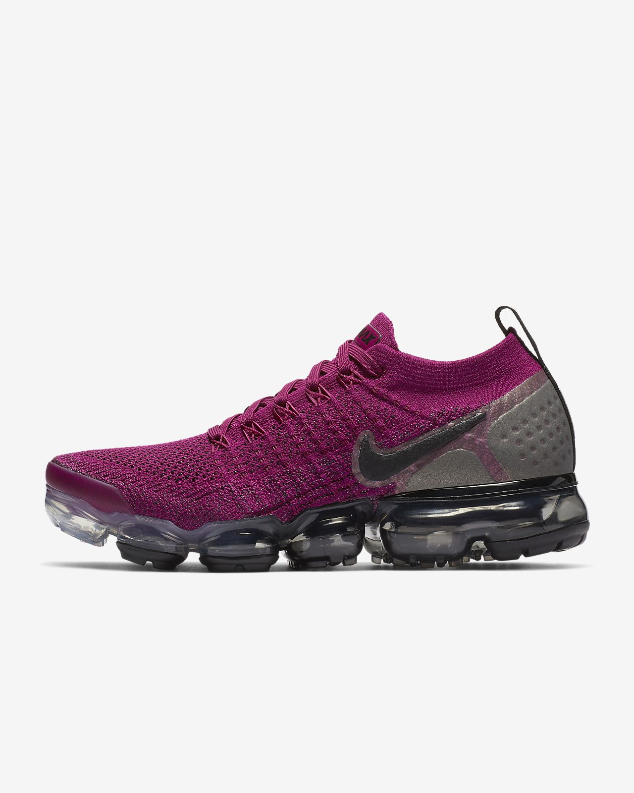 4fa9b4cd34bc4 Nike Air VaporMax Flyknit 2 Women s Shoe. Nike.com MY