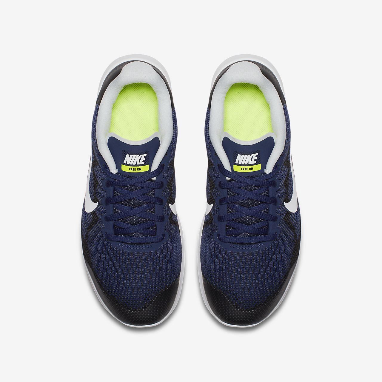 ... Nike Free RN 2017 Older Kids' Running Shoe