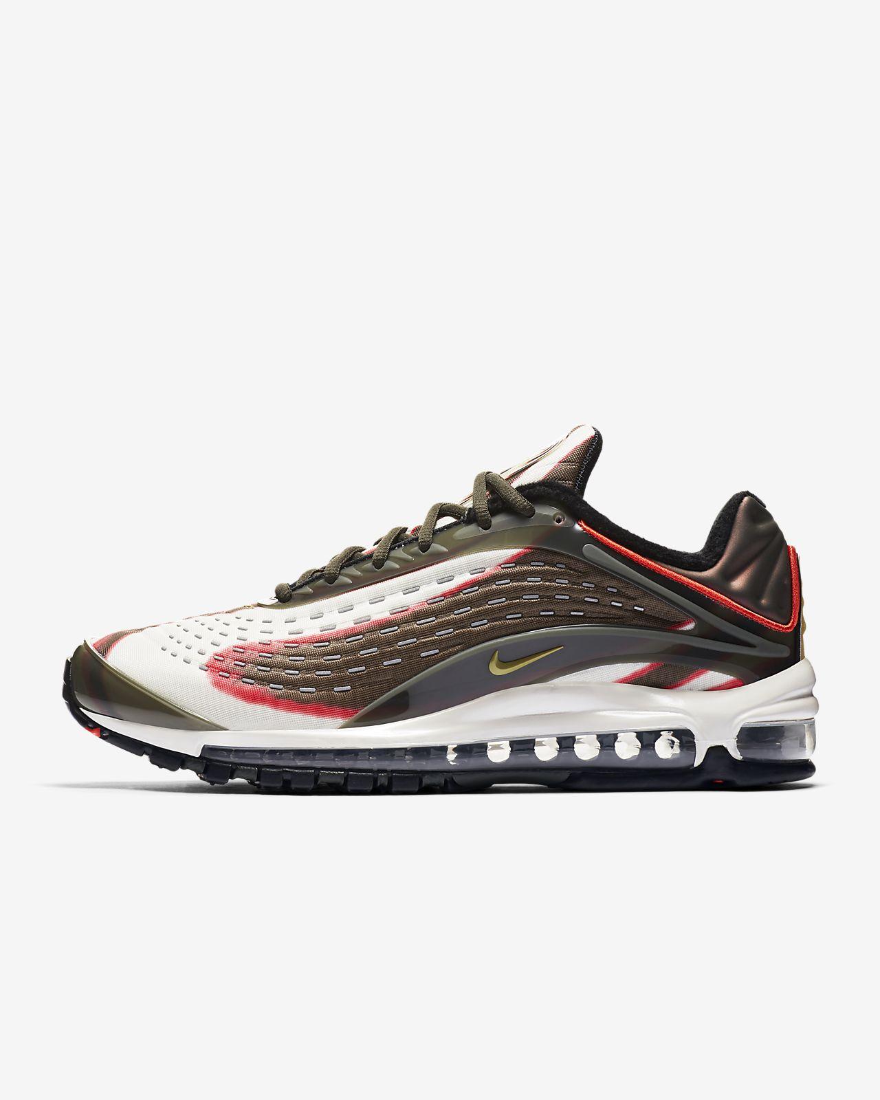 Sapatilhas Nike Air Max Deluxe para homem. Nike.com PT ce5df734f3447