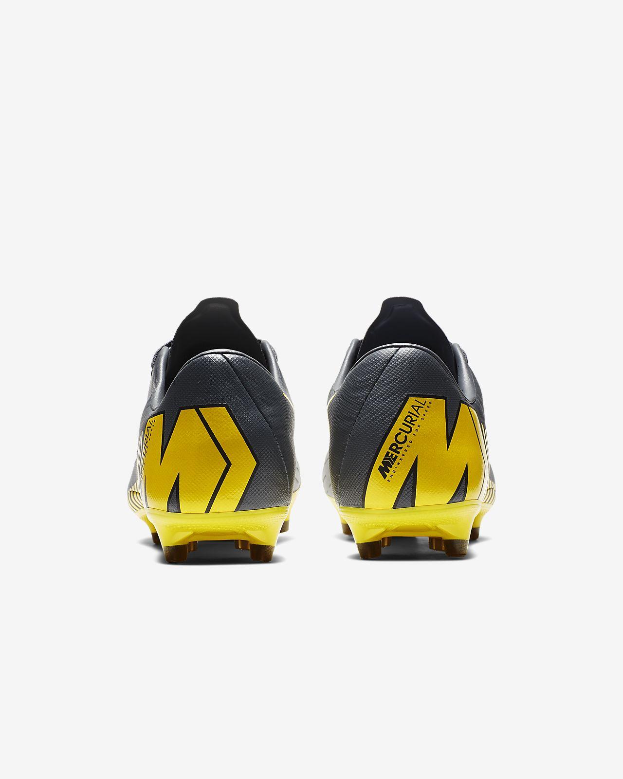 dae5c37bef0 Nike Mercurial Vapor XII Pro AG-PRO Artificial-Grass Football Boot ...