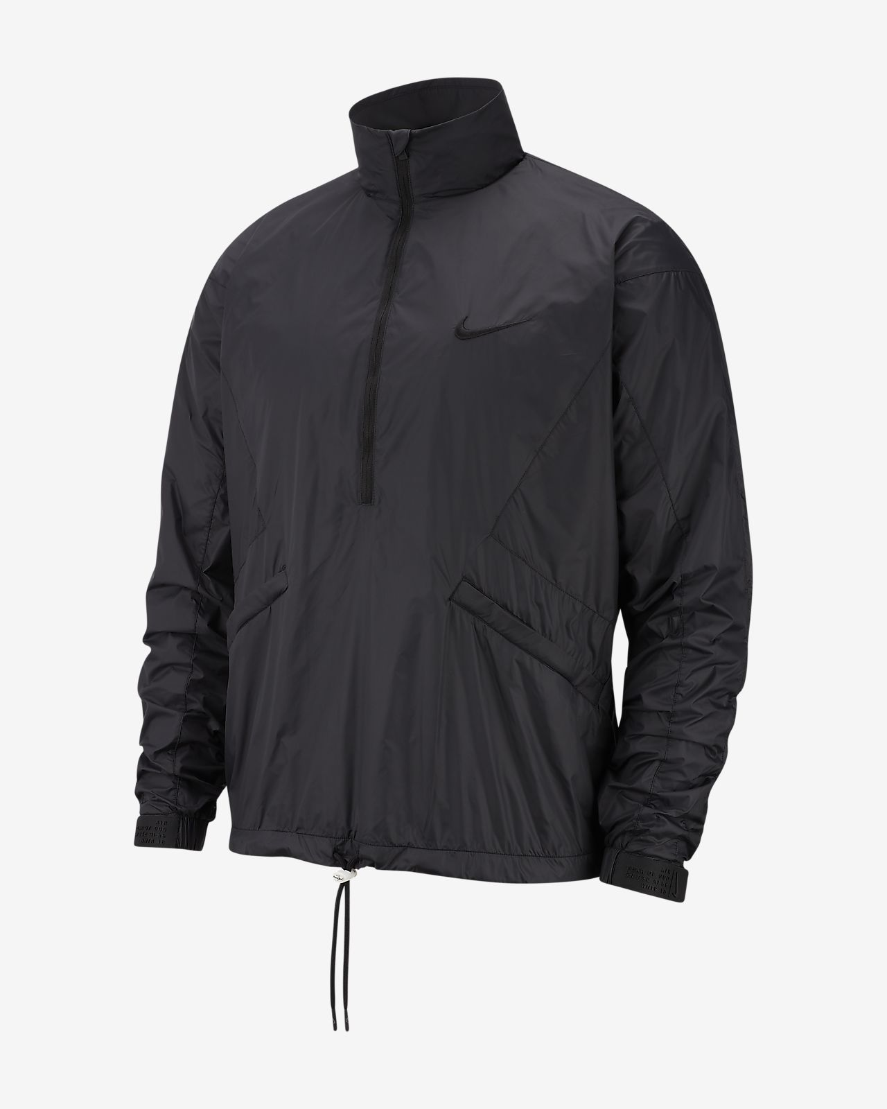 Nike x Fear of God Men's 1/2-Zip Jacket