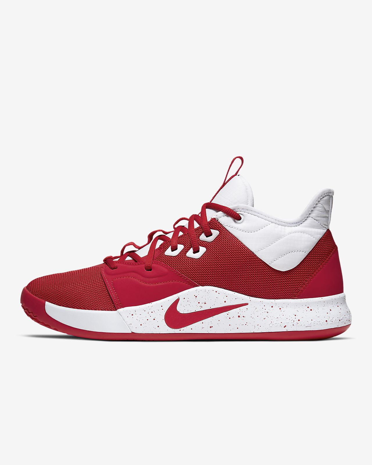 PG 3 (Team) Basketball Shoe