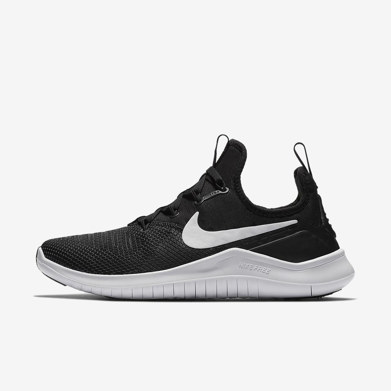 wholesale dealer 0ab7f 1049c Nike Free TR 8-trænings-/HIIT-/crosstræningssko til kvinder. Nike.com DK