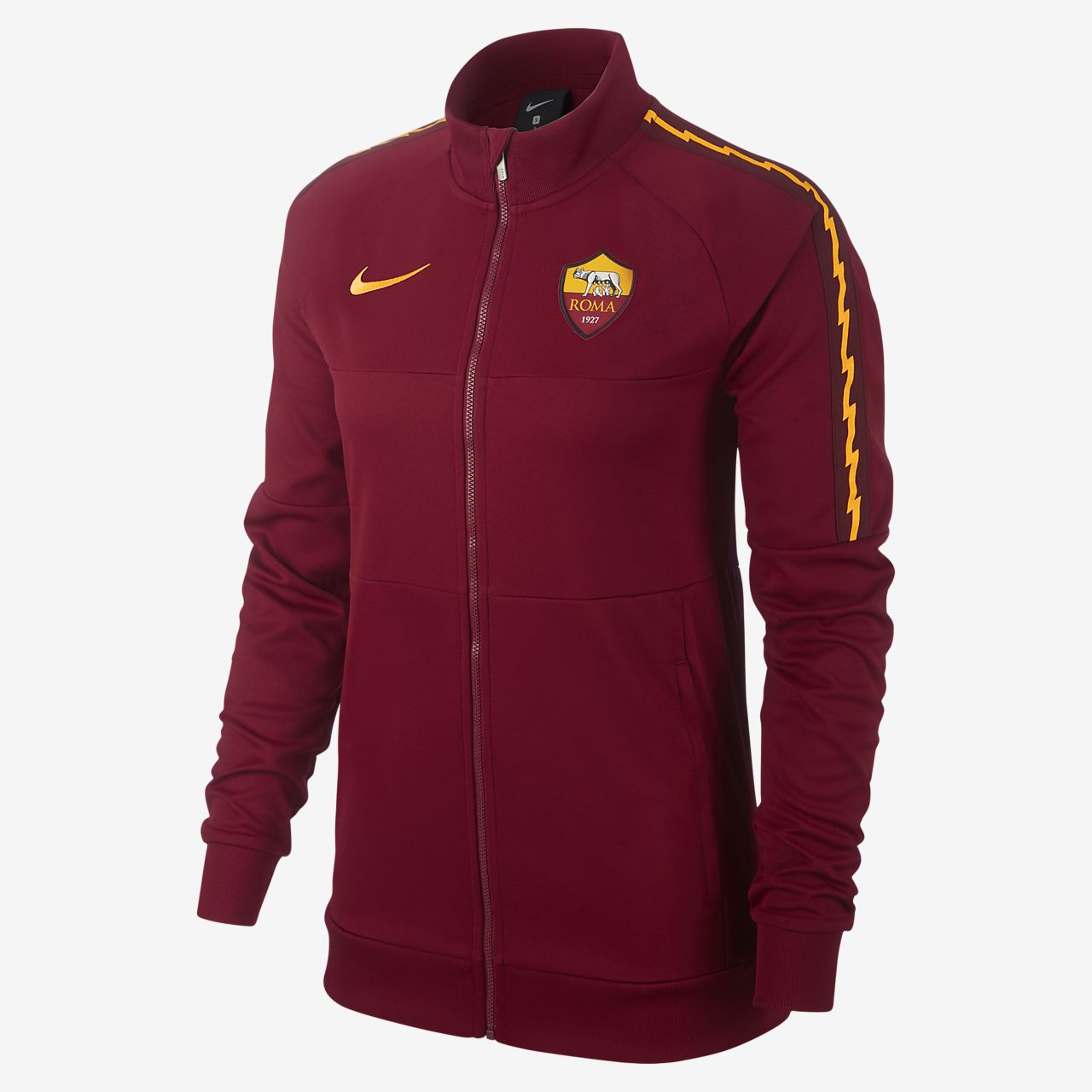 Женская куртка A.S. Roma