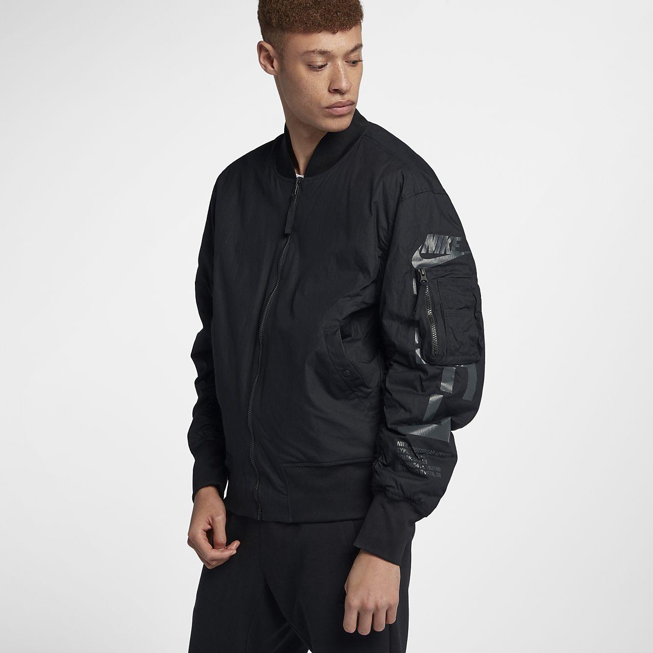 Nike Sportswear AF1 Men Reversible Jacket
