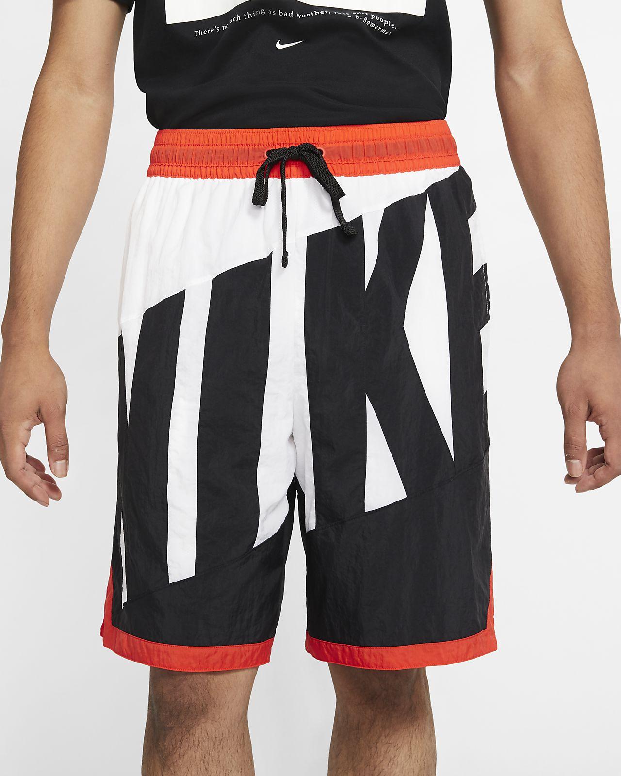 Nike Dri-FIT Throwback Basketball Shorts
