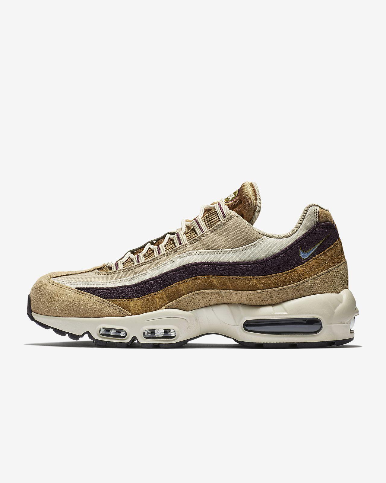 4172887eb4 Nike Air Max 95 Premium Men's Shoe. Nike.com