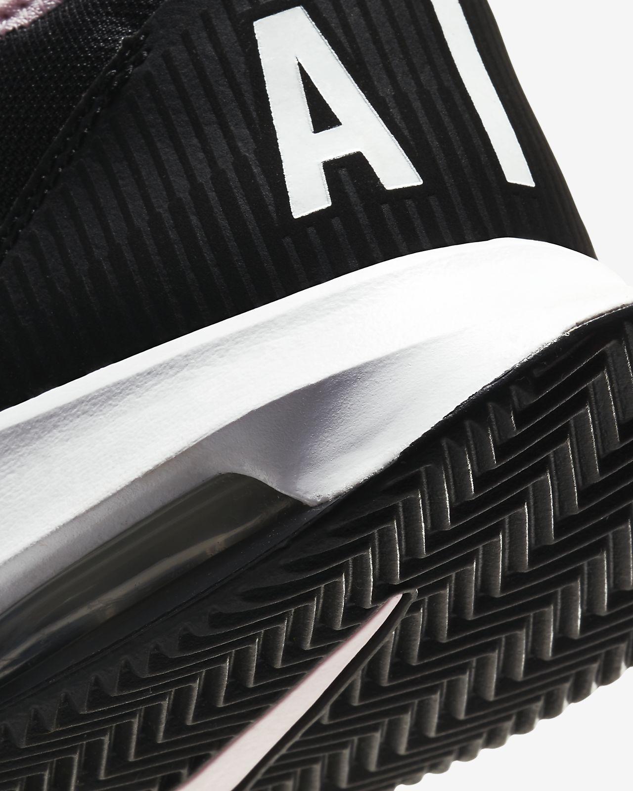 NikeCourt Air Max Wildcard Damen Tennisschuh für Sandplätze