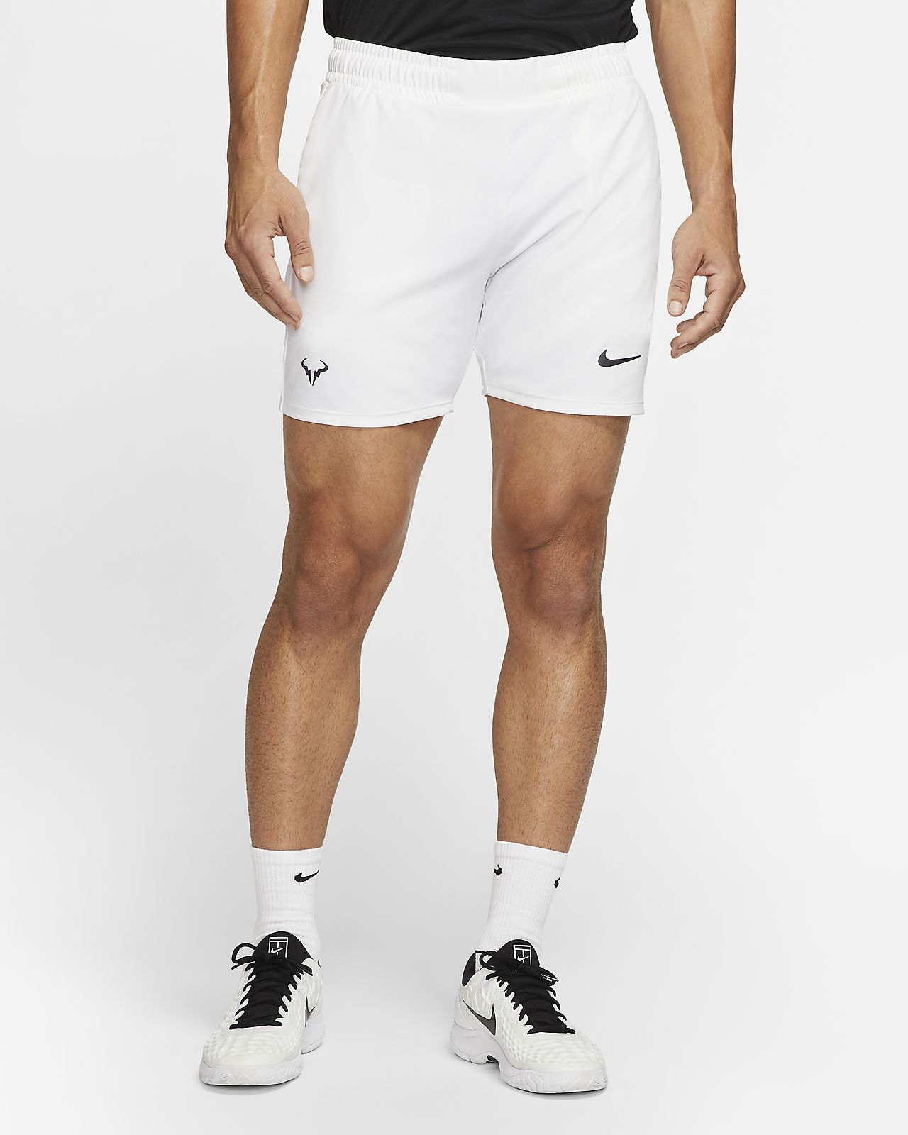 Shorts da tennis NikeCourt Dri-FIT Rafa - Uomo