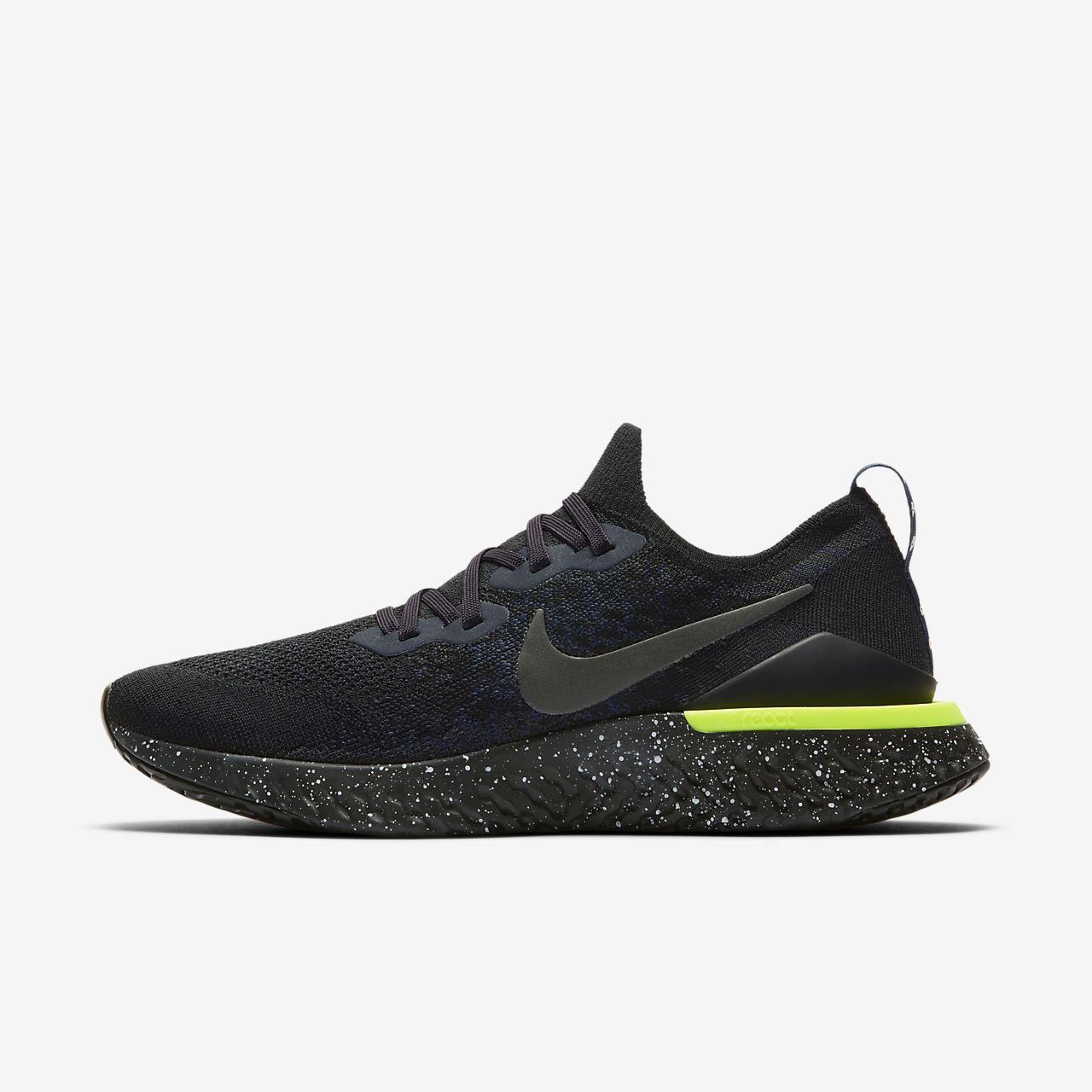 Chaussure de running Nike Epic React Flyknit 2 SE pour Homme