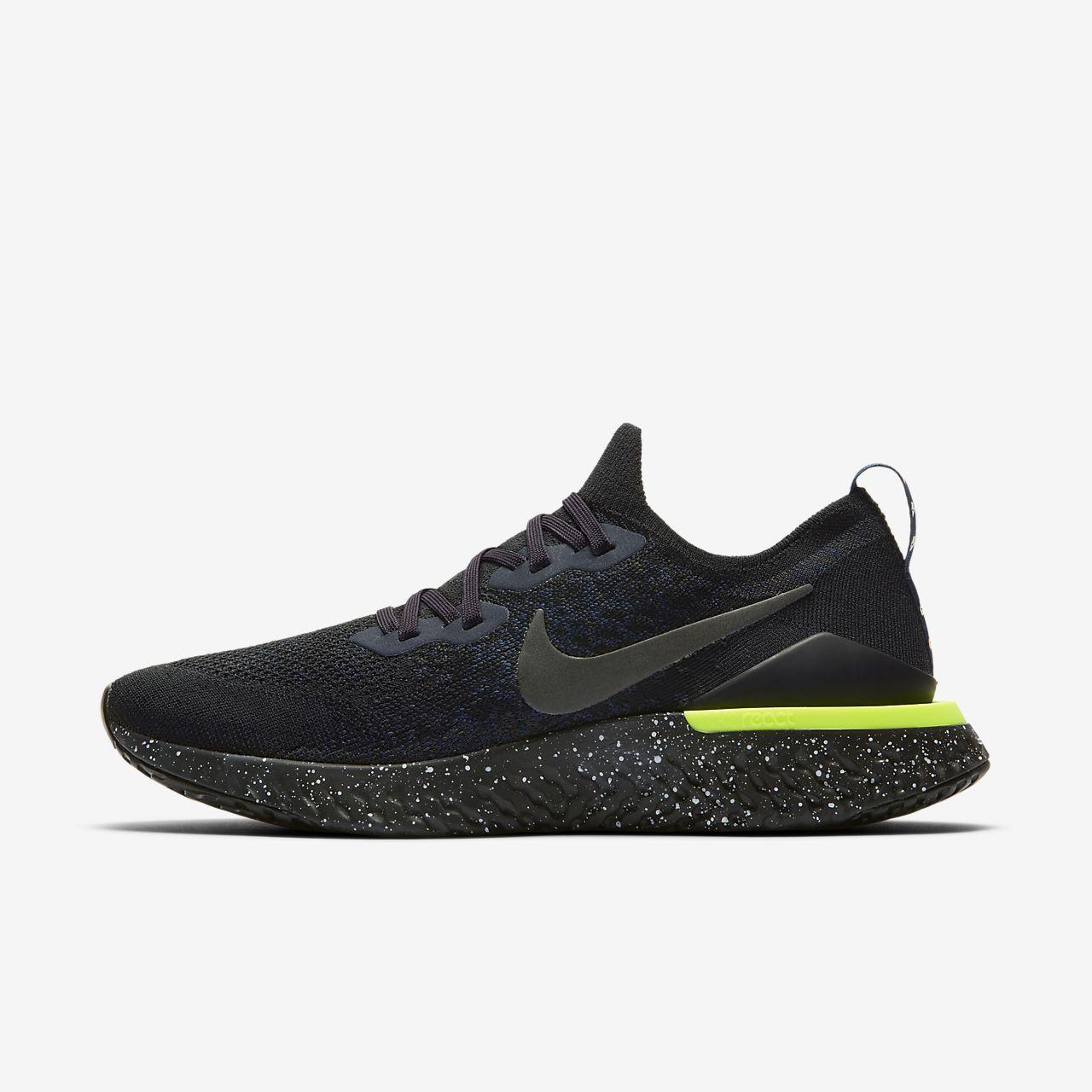 Löparsko Nike Epic React Flyknit 2 SE för män