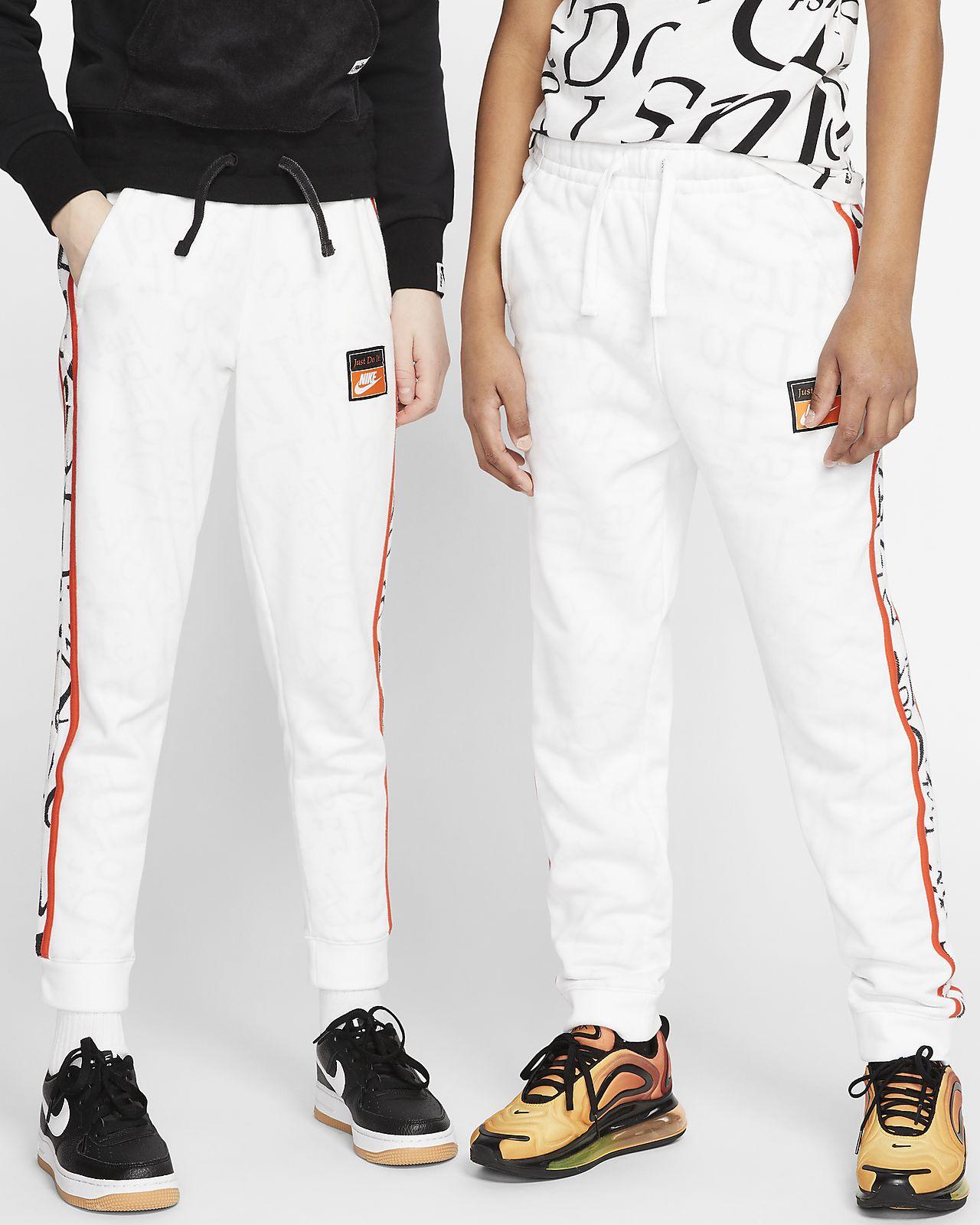 Pantaloni Nike Sportswear Ragazzo