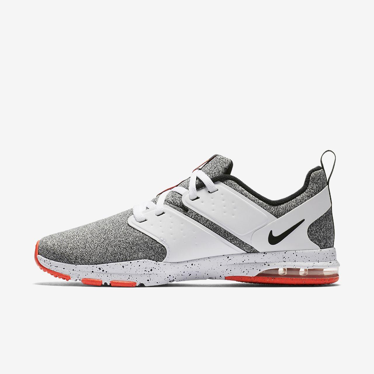 Nike AIR BELLA TRNero/Rosa Da Donna Taglia 8