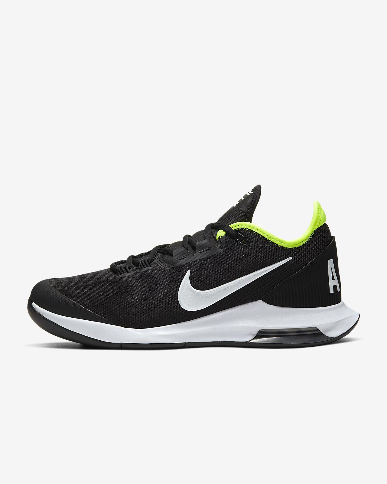 Nike Air Max Wildcard HC 男子网球鞋