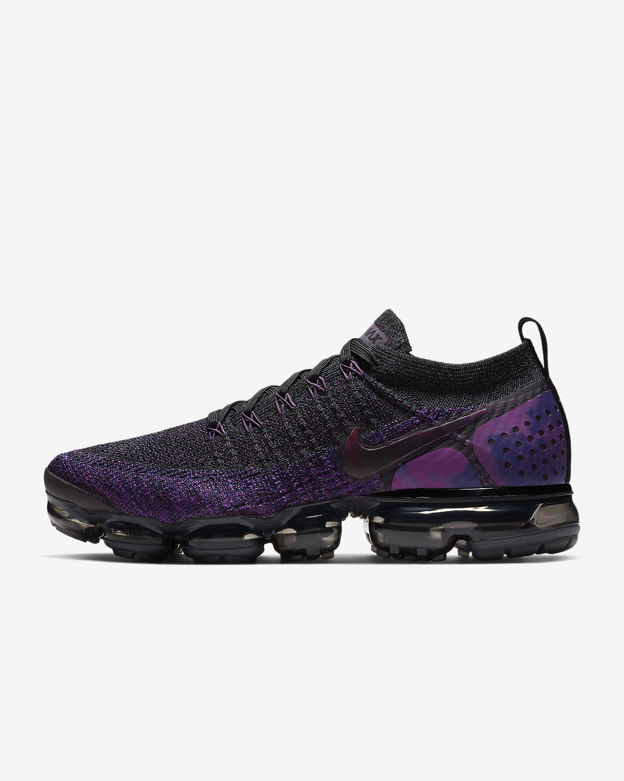 Nike Air VaporMax Flyknit 2 Shoe. Nike.com LU 999e824c7