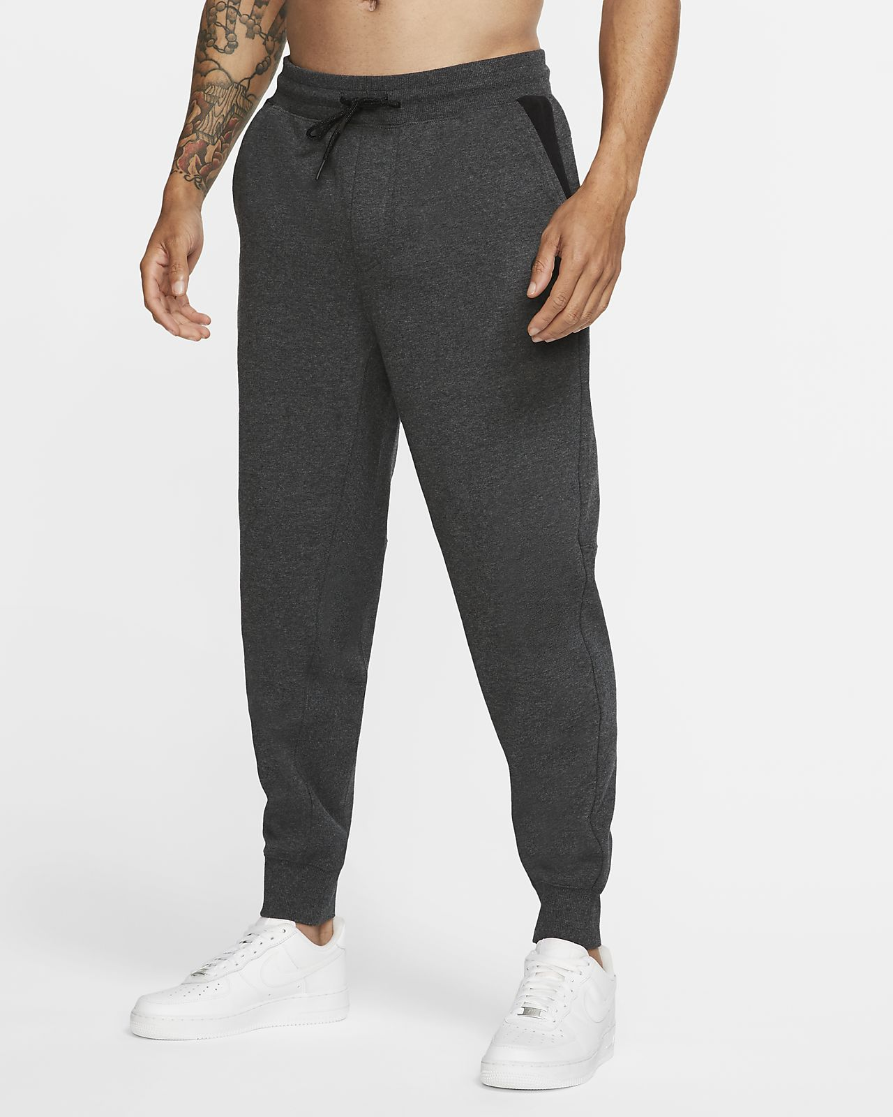 Hurley Therma Protect Joggers de teixit Fleece - Home
