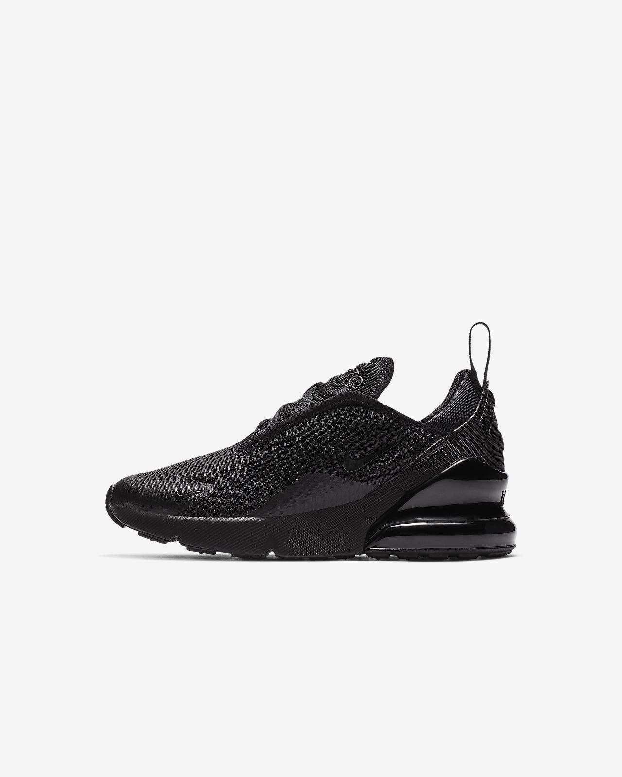 on sale f4fd6 9b50b ... Scarpa Nike Air Max 270 - Bambini