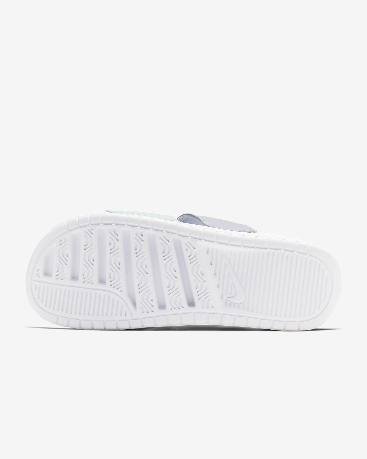 check out 1727f 668e7 ... Nike Benassi Duo Ultra Women s Slide