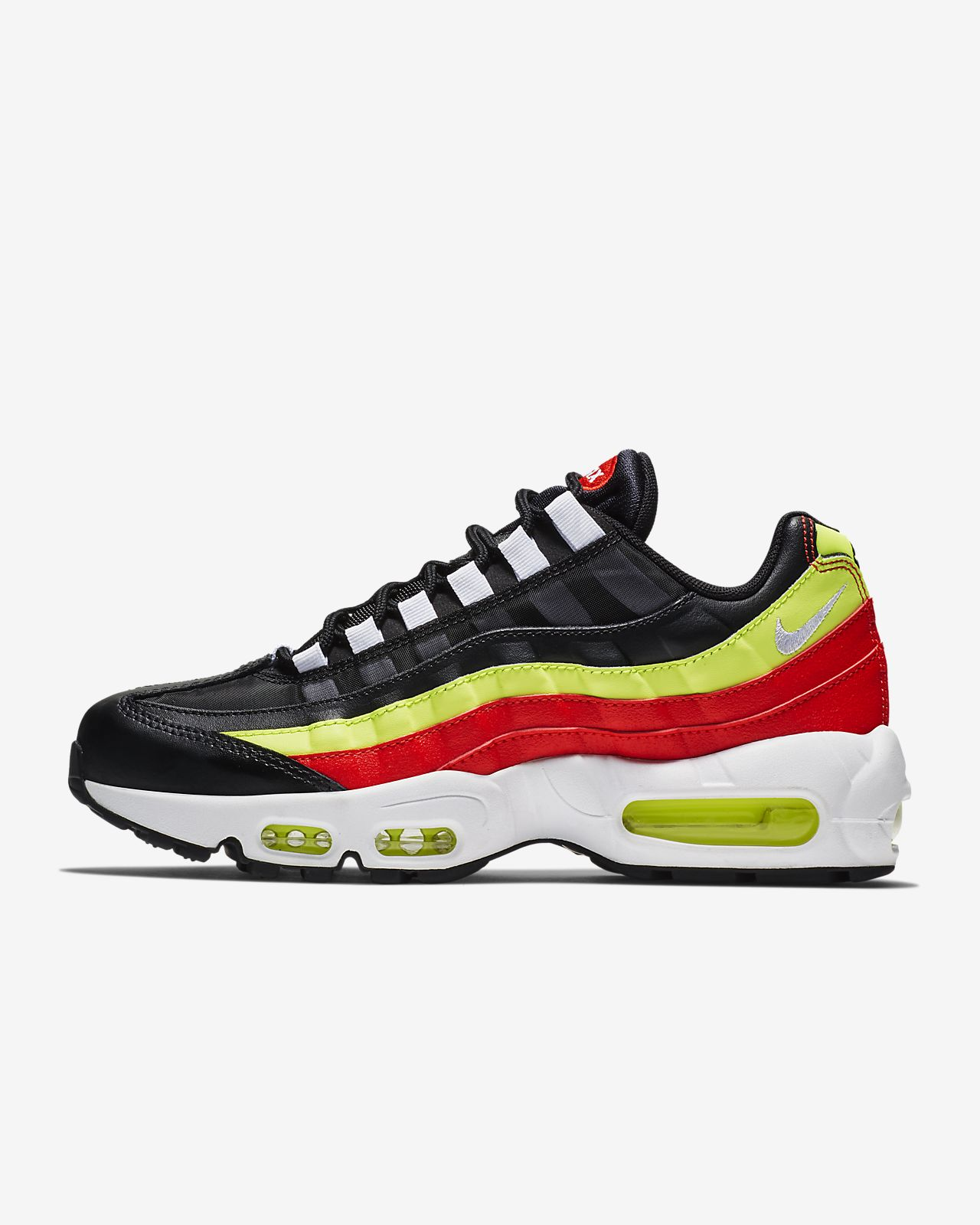 official photos ab418 1fcbb ... Nike Air Max 95 Women s Shoe
