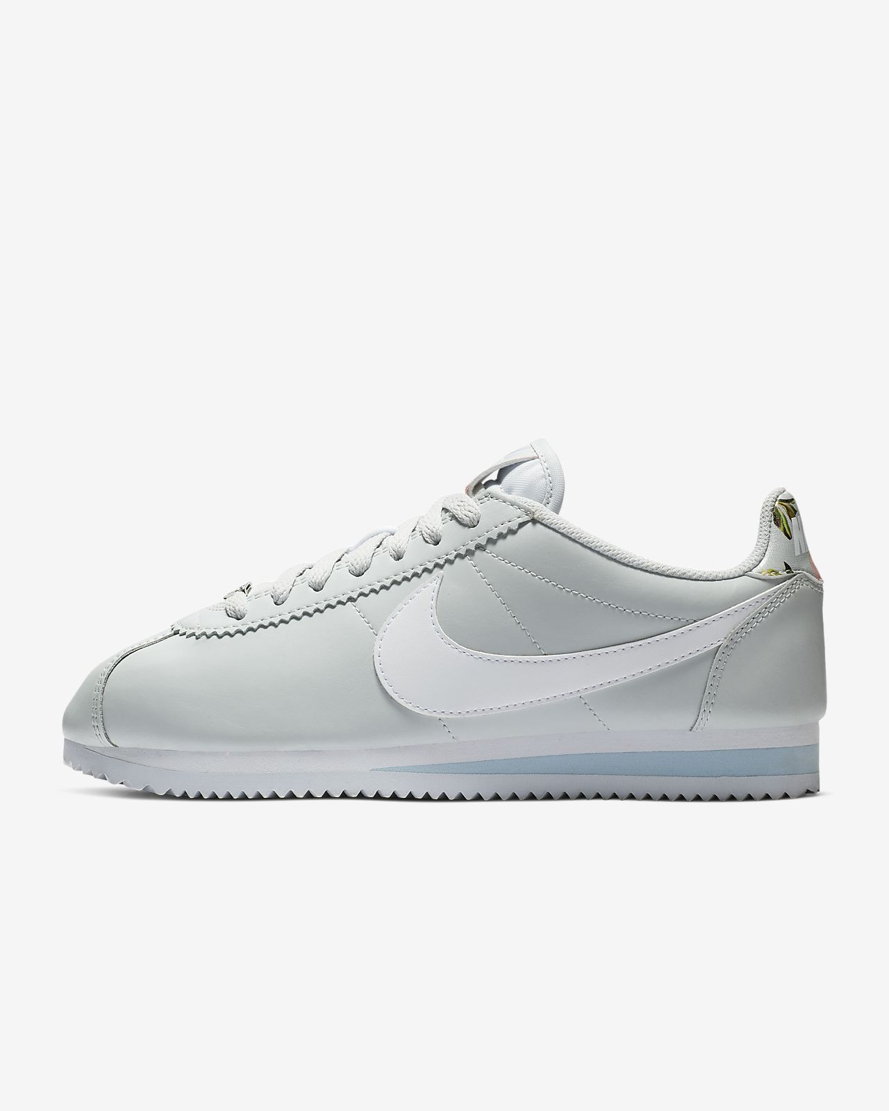 check out cf093 ca8a1 ... Nike Classic Cortez Floral Womens Shoe