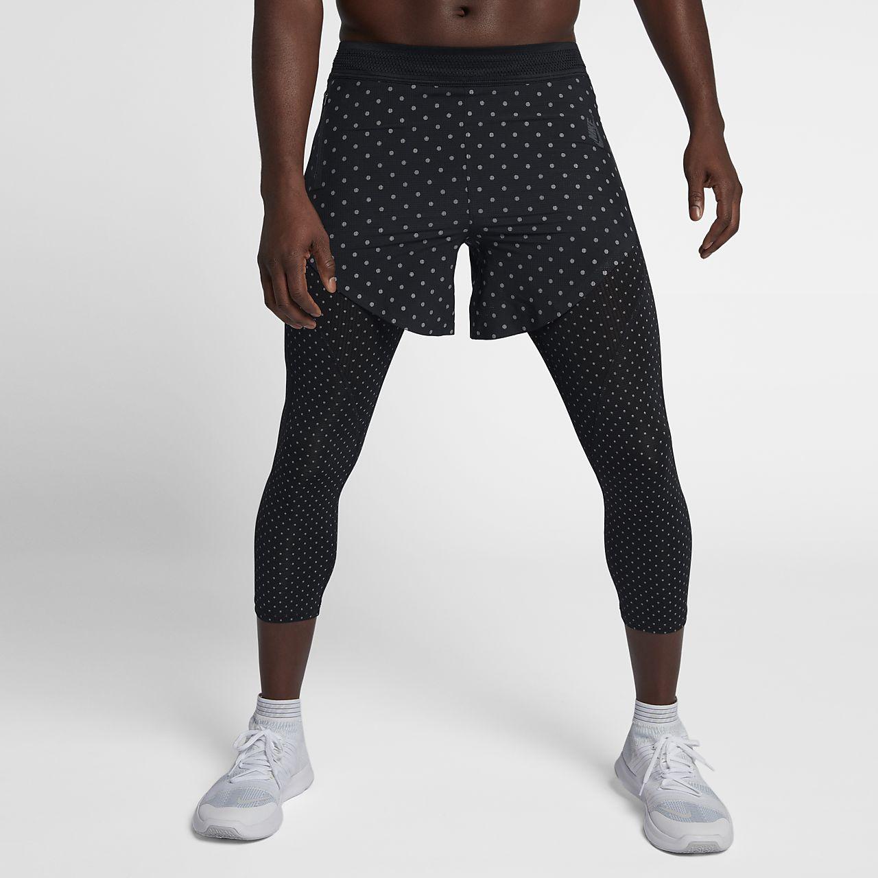 lab Essentials printed leggings Nike DcYBK