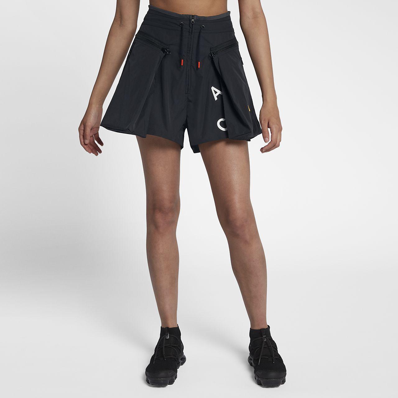 NikeLab ACG 女子工装短裤