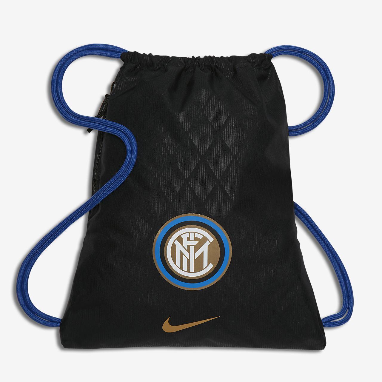 Inter Milan Stadium Football Gymsack