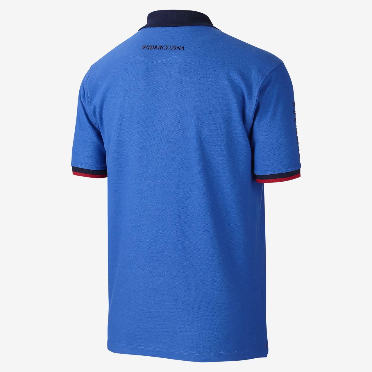 Poloshirt Barcelona Poloshirt FC Barcelona FC FC Core Core Herren Barcelona Core Herren 5Lc34RAqSj