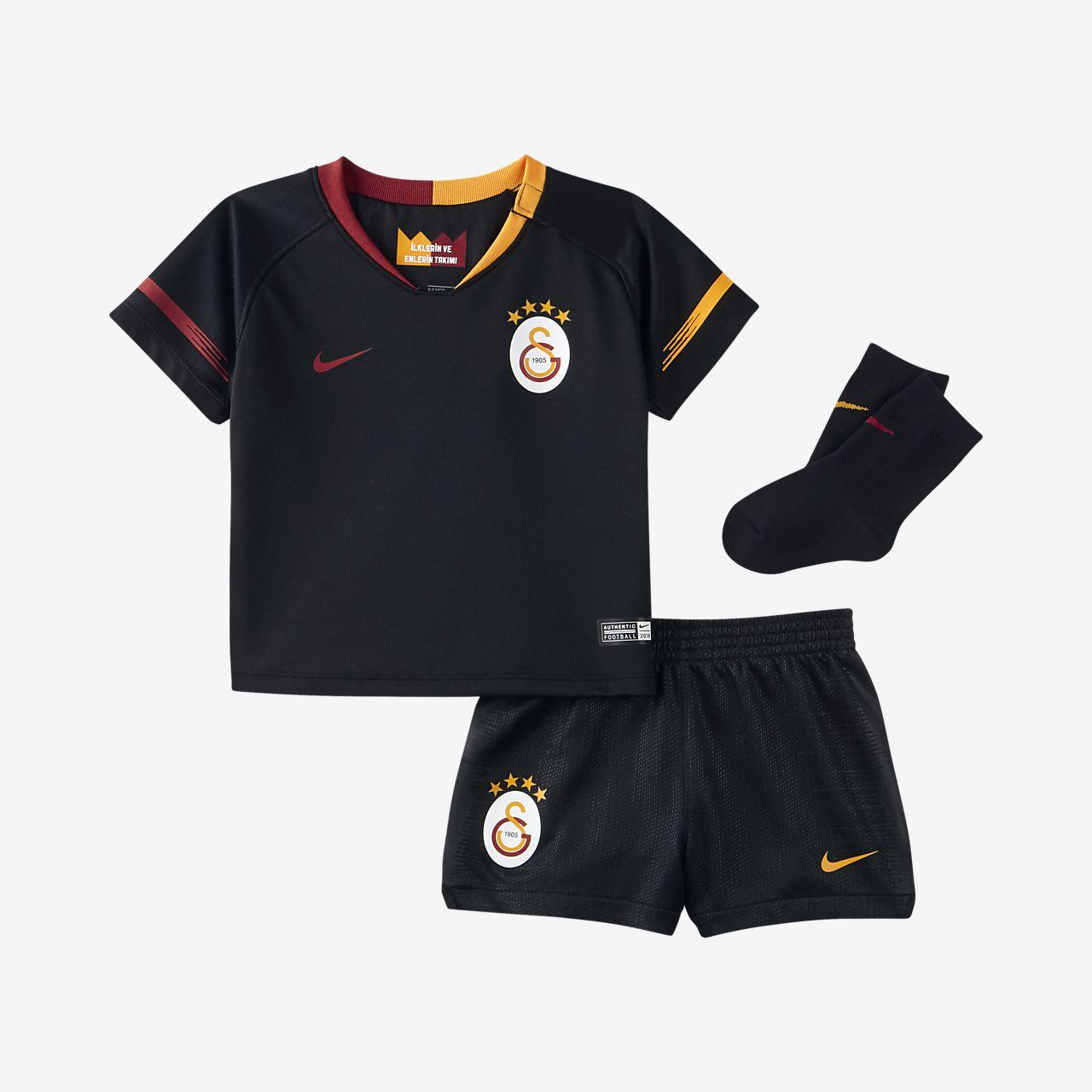 Tenue de football 2018/19 Galatasaray S.K. Stadium Away pour Bébé et Petit enfant