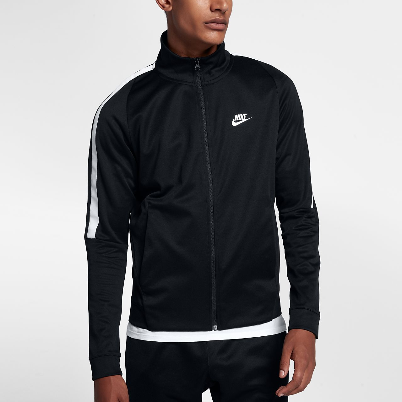 Dq4ndfhx Dq4ndfhx Homme N98 N98 Sportswear Veste Nike Fr Pour pqwOUO