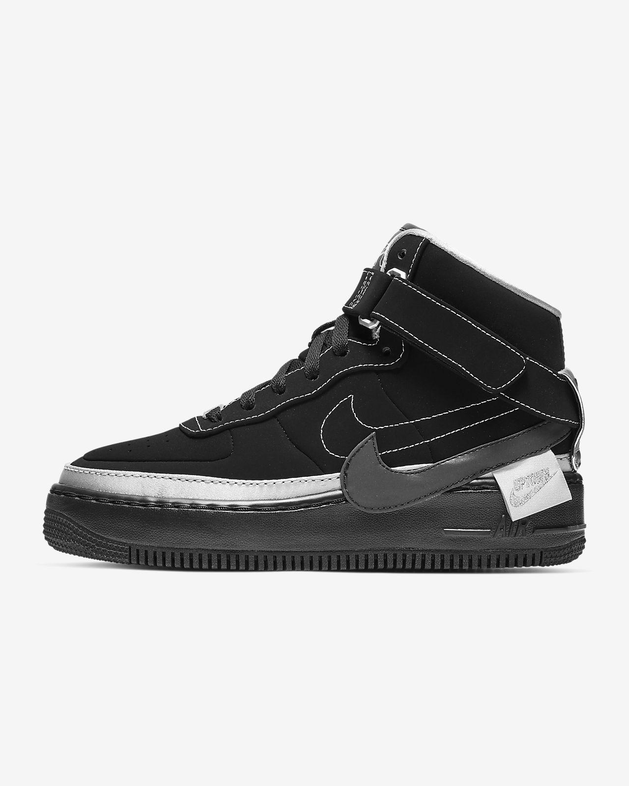 Nike Air Force 1 Jester High XX Women s Shoe. Nike.com 3d6e1bdf3