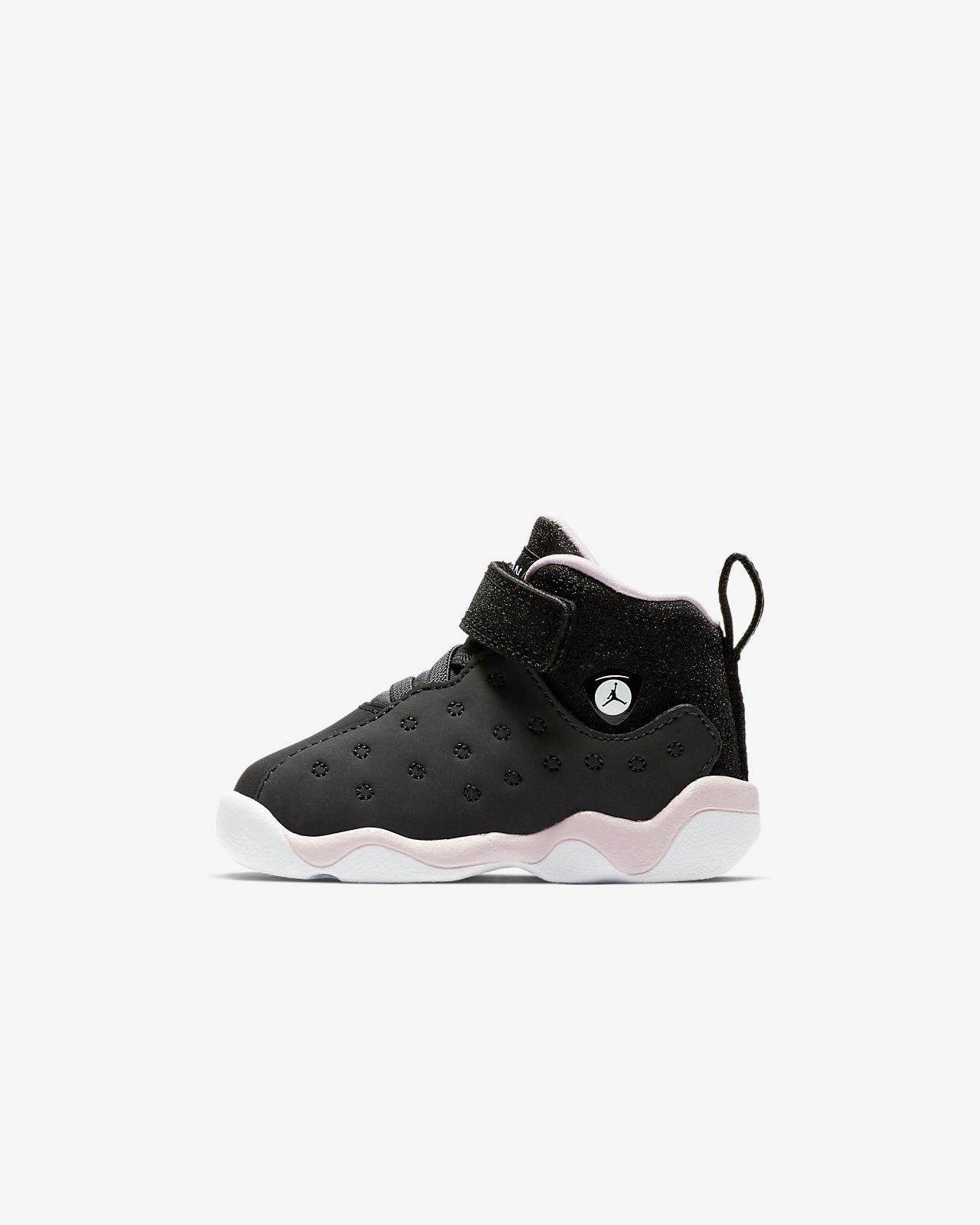 249a1e45880e7 Jordan Jumpman Team II Infant Toddler Shoe. Nike.com