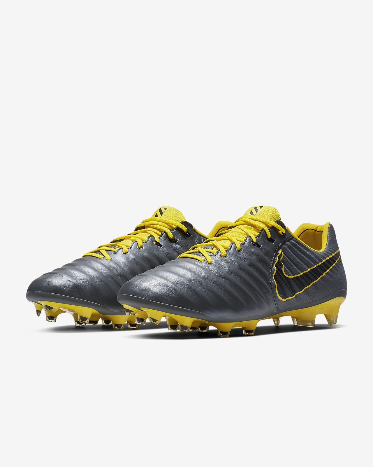 74ad05e1cac Nike Legend 7 Elite FG Game Over Firm-Ground Football Boot. Nike.com AT