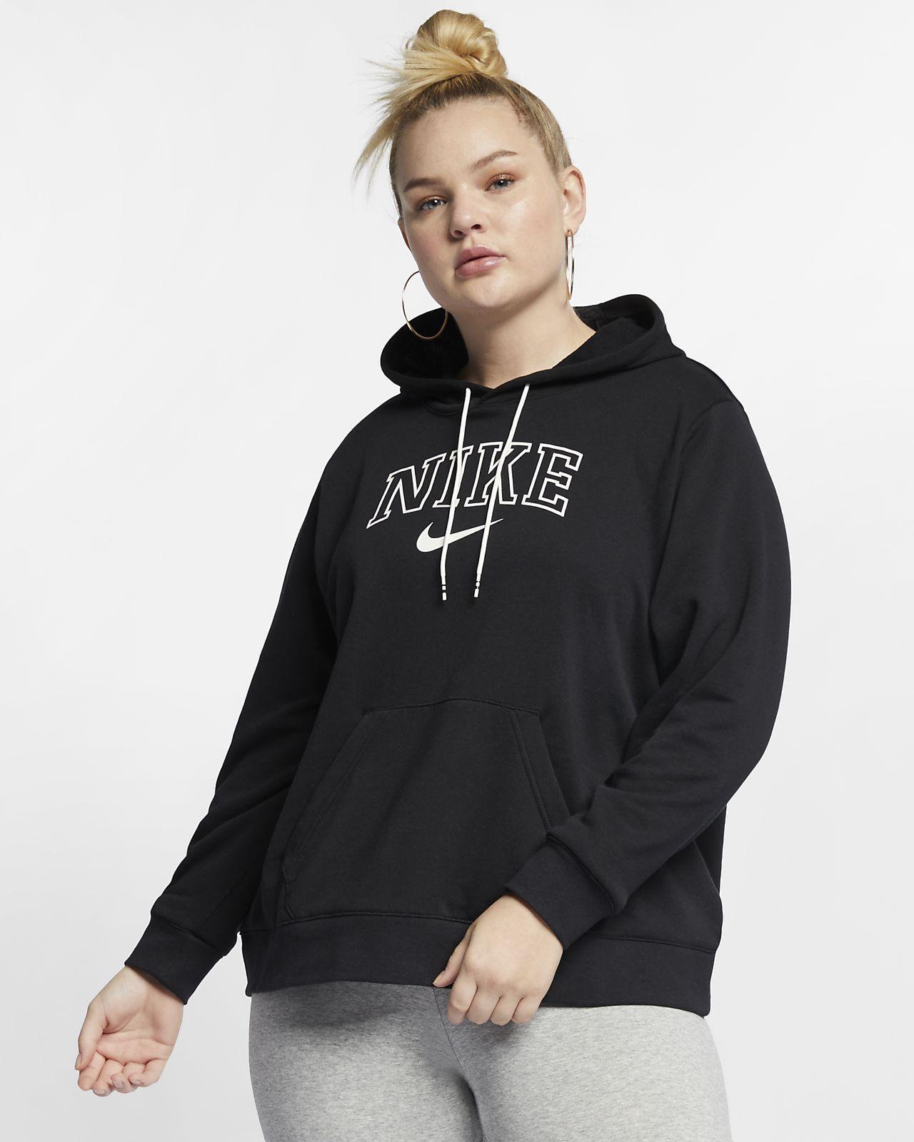 7002480ad7e5 Nike Sportswear Women s Hoodie (Plus Size). Nike.com