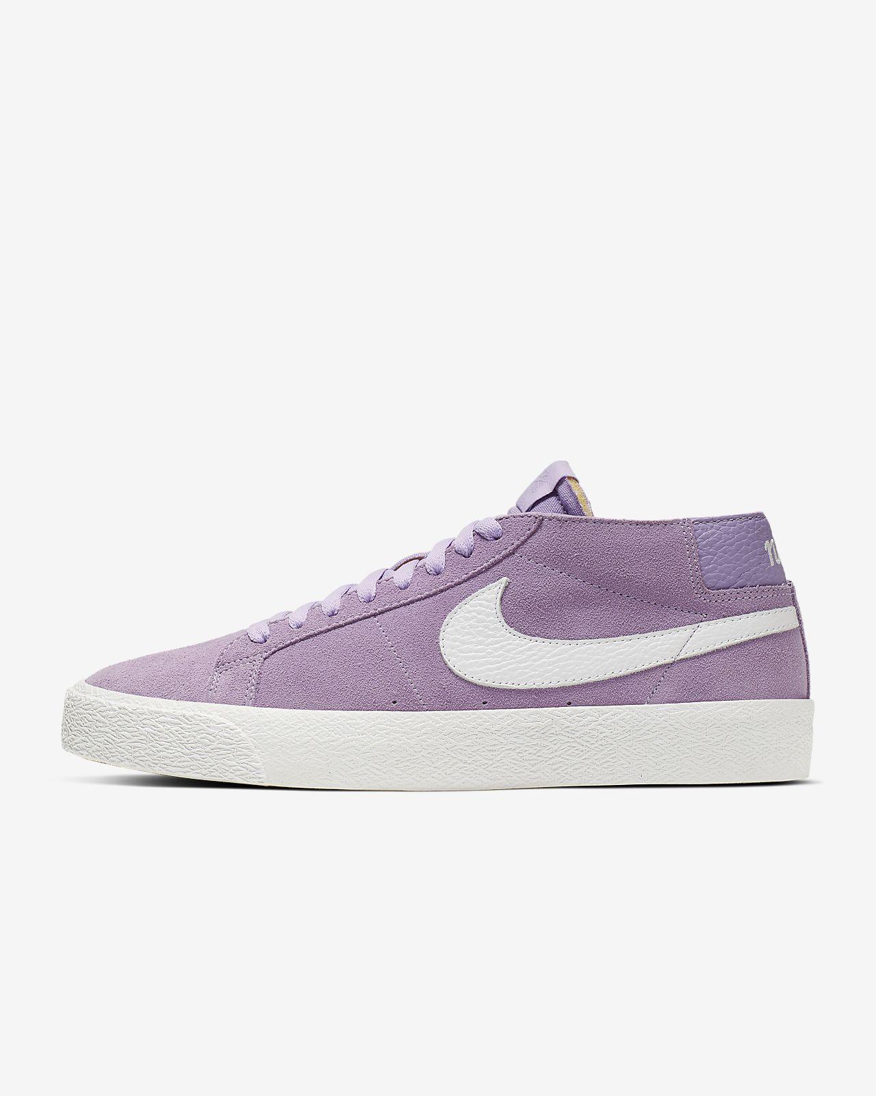 separation shoes differently where to buy Nike SB Zoom Blazer Chukka Herren-Skateboardschuh