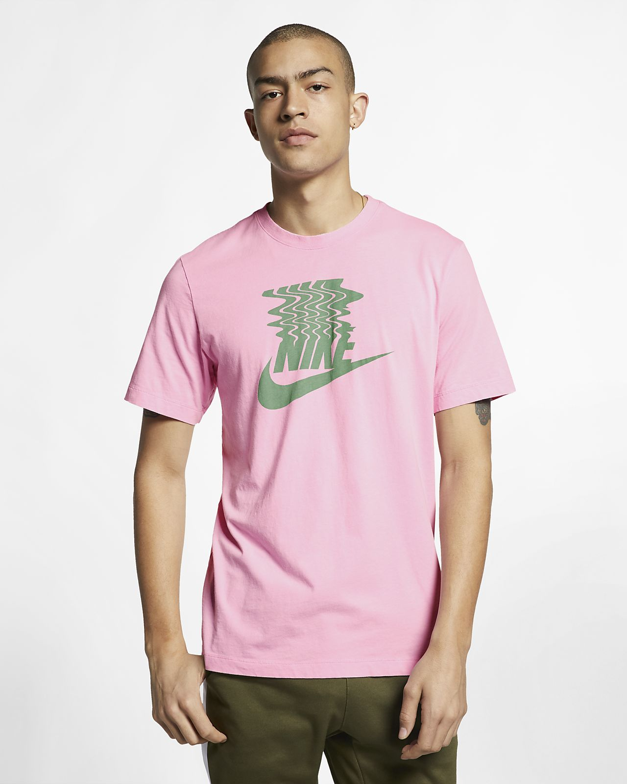 Tee-shirt Nike Sportswear pour Homme