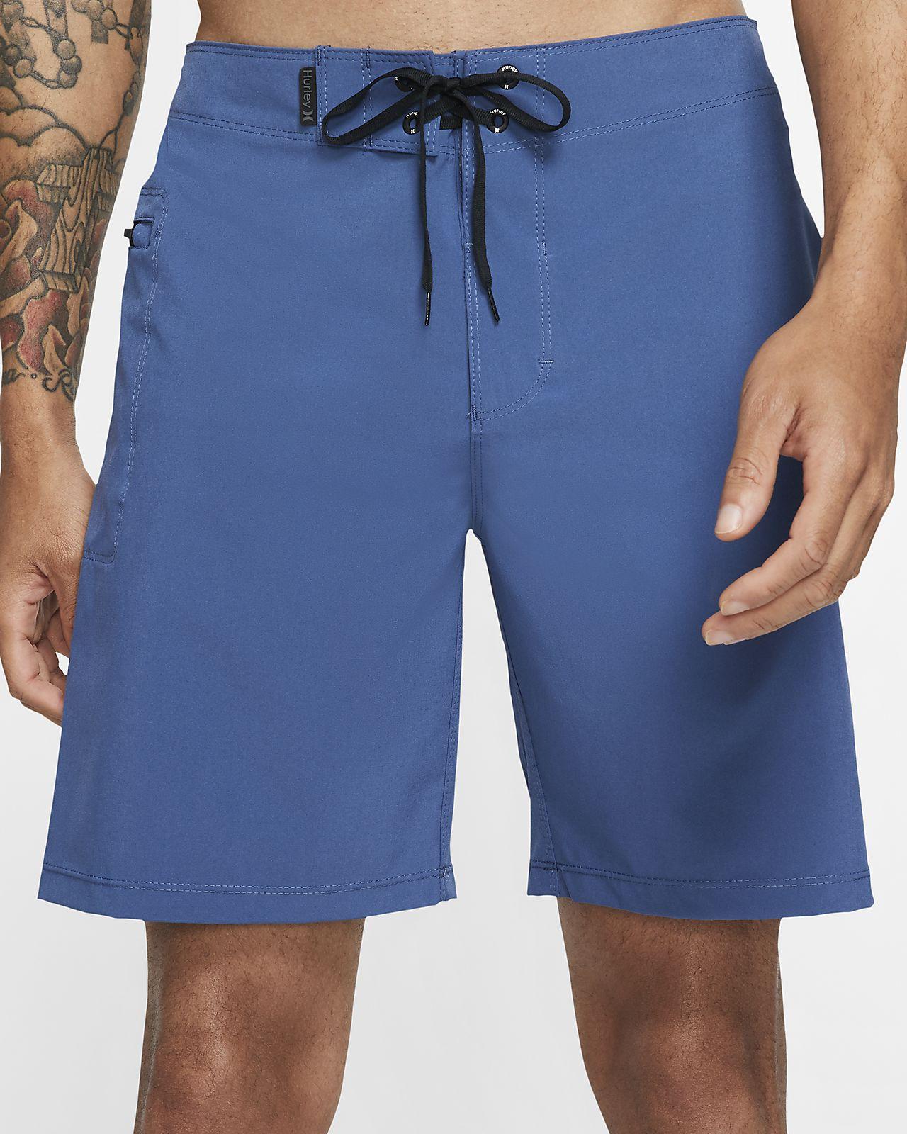 Boardshorty męskie Hurley Phantom Only One 46 cm
