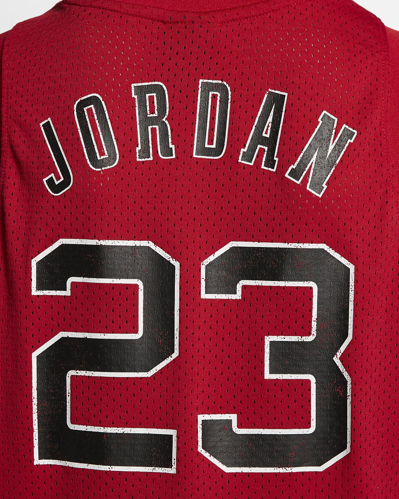 Jordan Kids'boys'Jersey Fit Air Dri Big Nn08vmwO