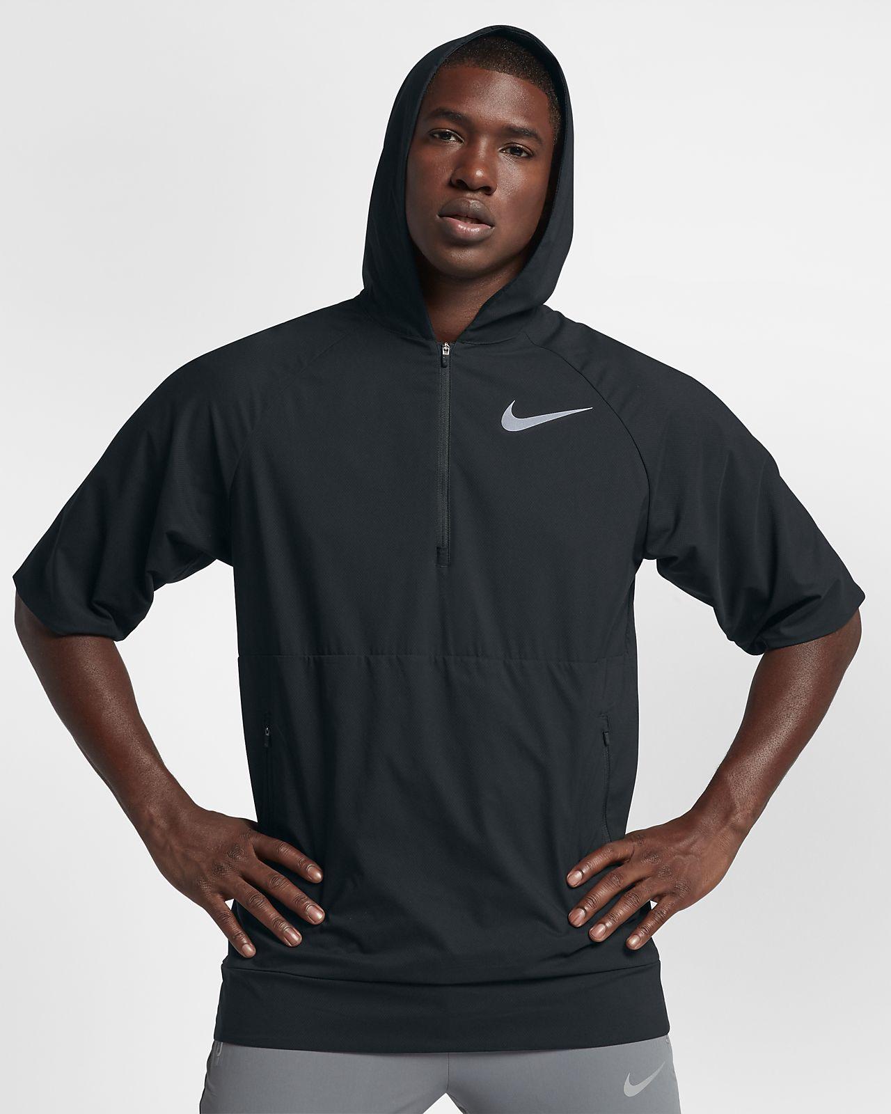 Nike Flex Herren-Laufjacke