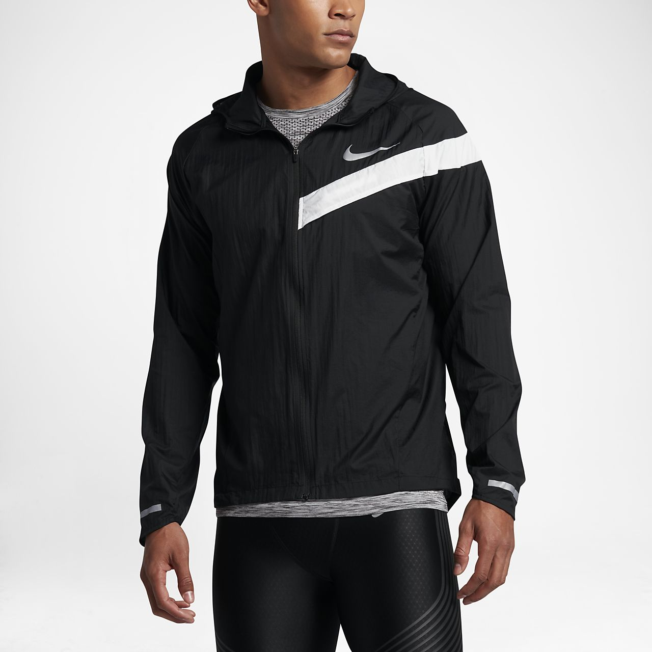 Nike Impossibly Light Men's Running Jacket