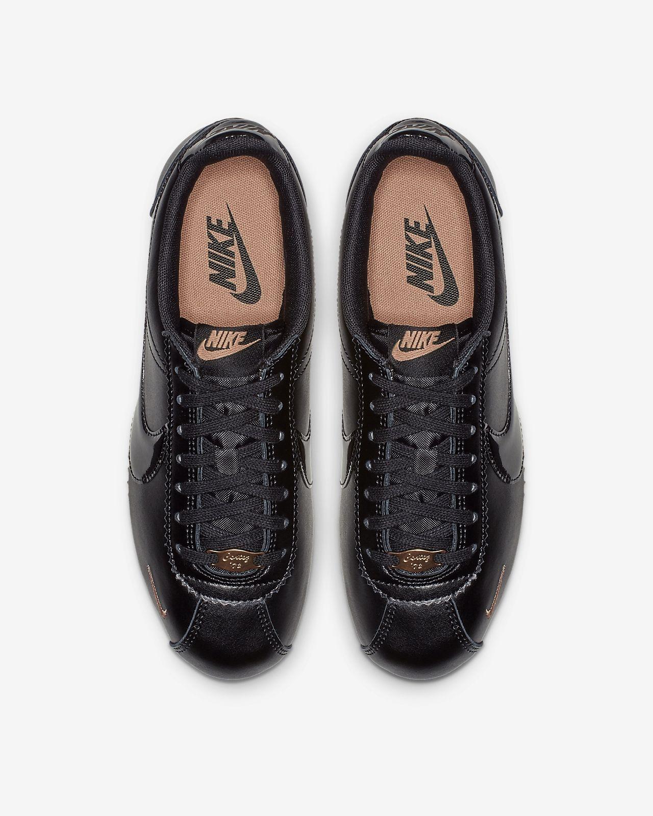 finest selection cc01a 4af32 ... Nike Classic Cortez Premium Women s Shoe