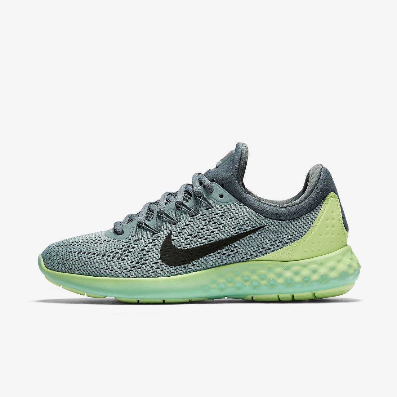 sneakers for cheap 494a4 16ebf ZAPATILLA NIKE LUNAR SOLO RUNNING