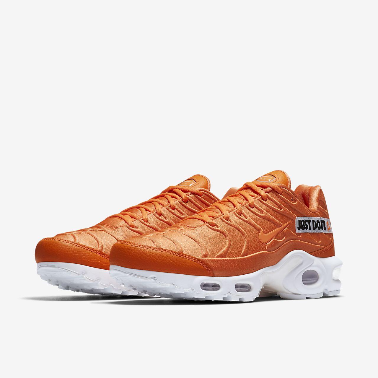 Nike Se 862201 Total Air Max 800 Plus Orangenerobianco Scarpa bIEHYWD29e