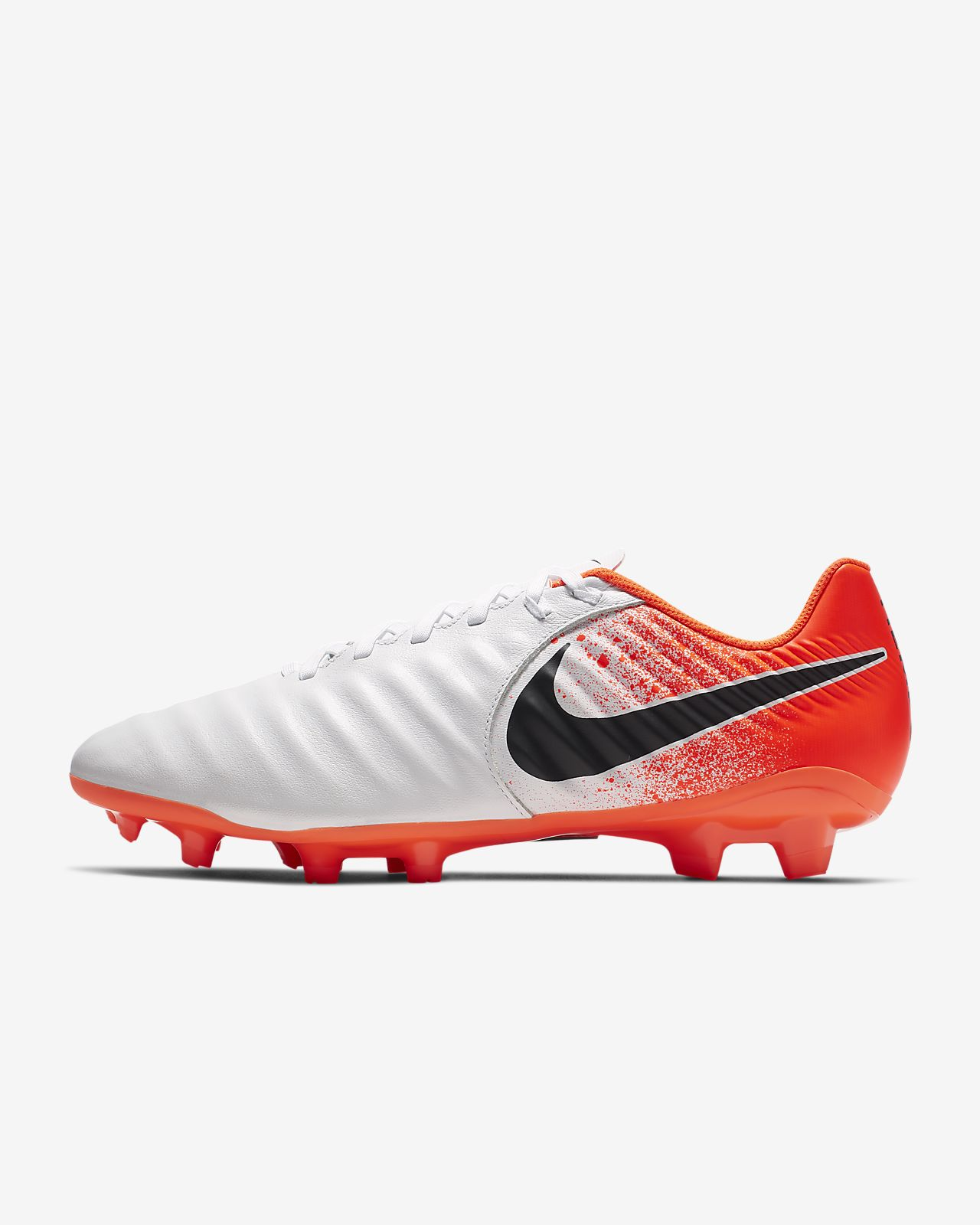7c08fe08f21fe Nike Tiempo Legend VII Academy Firm-Ground Football Boot. Nike.com GB