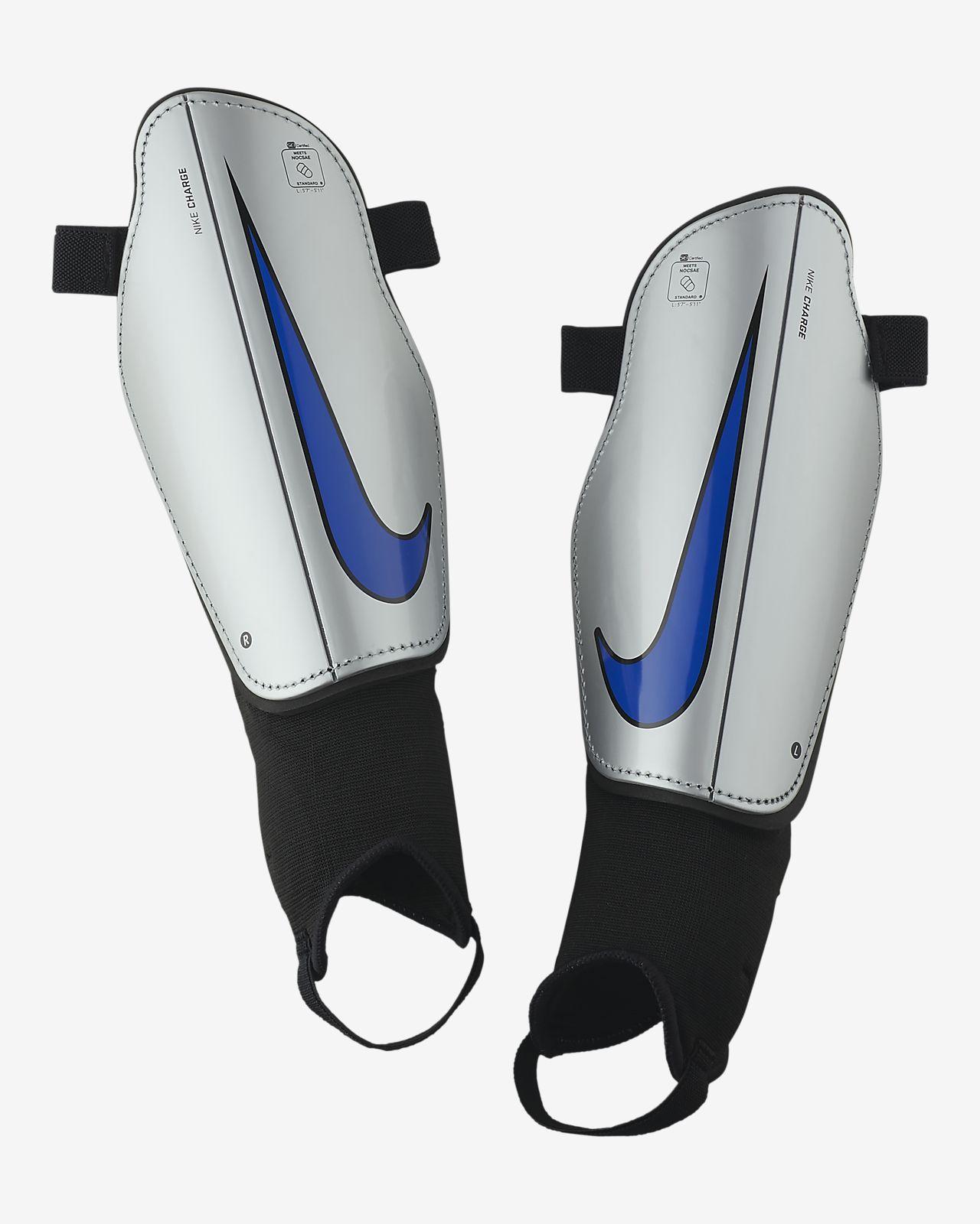 Nike Charge 2.0 Espinilleras de fútbol. Nike.com ES 3a8d50ac459ad