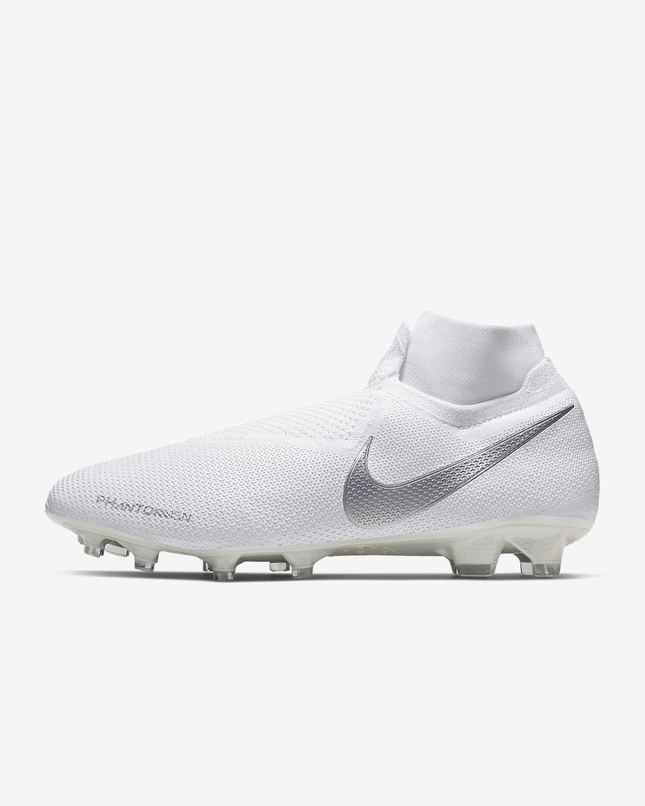 allacciarsi dentro shop diversificato nella confezione Scarpa da calcio per terreni duri Nike Phantom Vision Elite Dynamic Fit FG