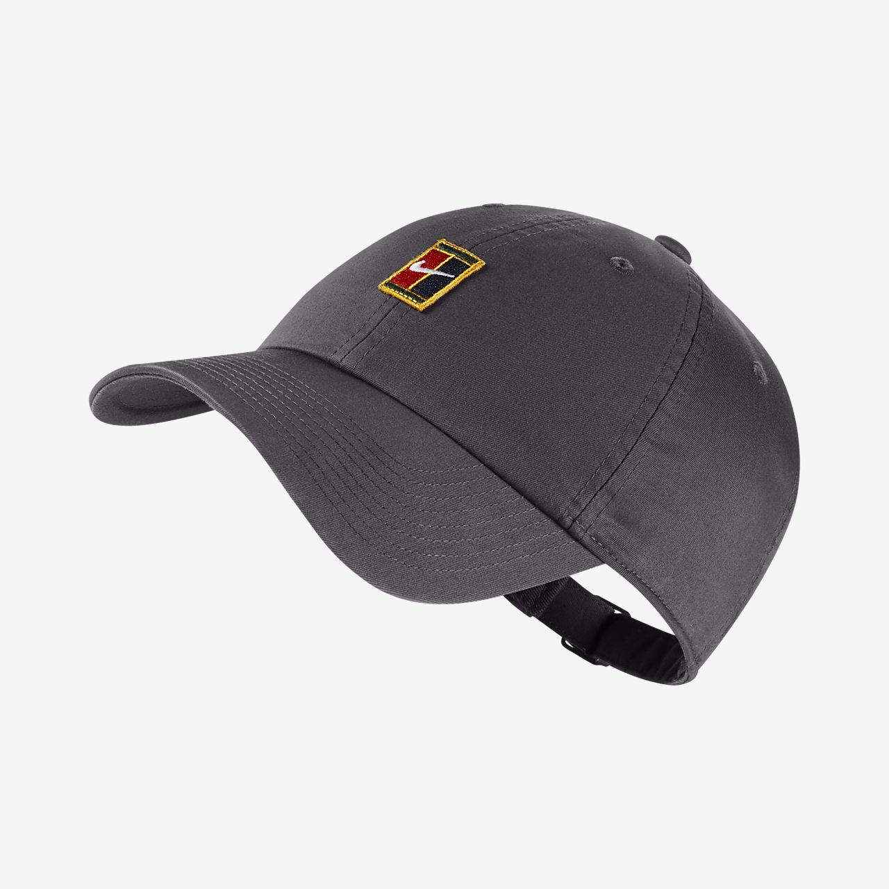... NikeCourt Heritage 86 Adjustable Tennis Hat